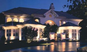 Southwest Florida Landscape Lighting