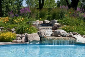 Southwest Florida Pool Landscaping